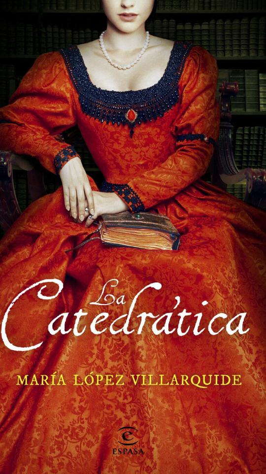 Catedratica_Lopez_Villarquide